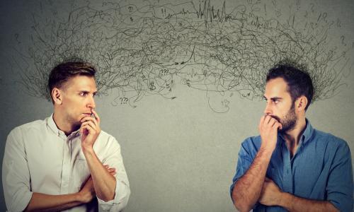 Zwiegespraech fuer Paare wieder offen miteinander reden